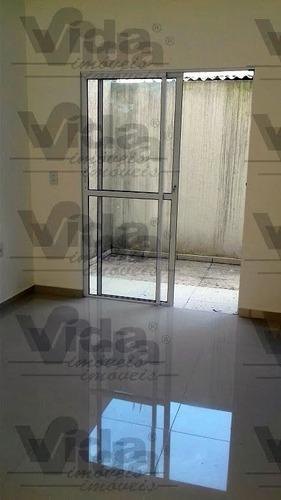 Casa Condomínio Sobrado À Venda Em Pestana  -  Osasco - 30151