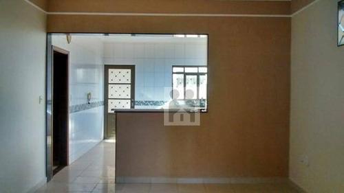 Imagem 1 de 11 de Casa Com 3 Dormitórios À Venda, 200 M² Por R$ 255.000,00 - Quintino Facci Ii - Ribeirão Preto/sp - Ca0795