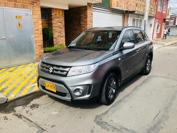 Suzuki Grand Vitara 4x2 At 2019