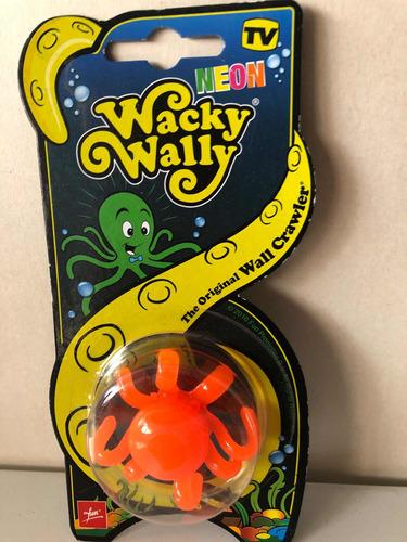 Imagen 1 de 2 de Wacky Wally Original Pulpito Trepador