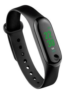Relógio Smart Band Atrio Tóquio Resistente Aguá Es264 Loi!