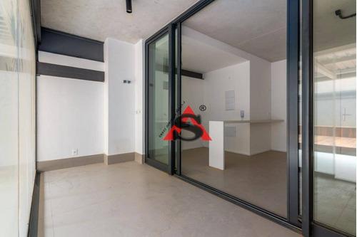 Imagem 1 de 21 de Apartamento Garden À Venda, 109 M² Por R$ 1.571.000,00 - Paraíso - São Paulo/sp - Gd0038