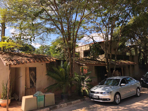 Casa Granja Viana Ii - Semi Pronta - 750m2 Terreno
