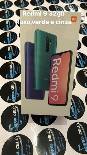 Xiaomi Redmi 9