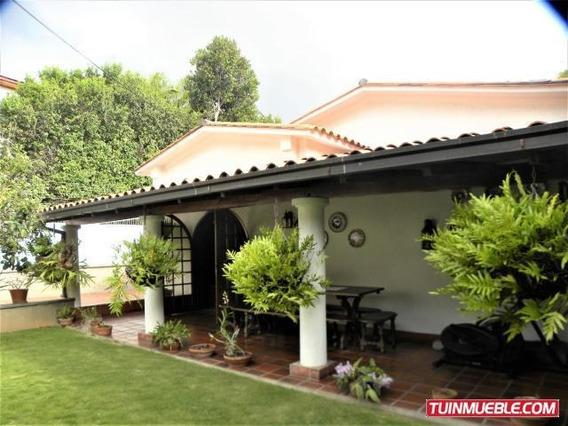 Casas En Venta Los Palos Grandes 19-19268