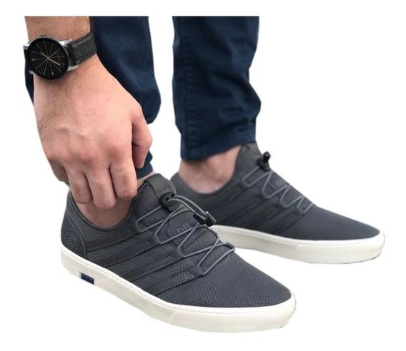 Tenis Zapatos Diesel Flex