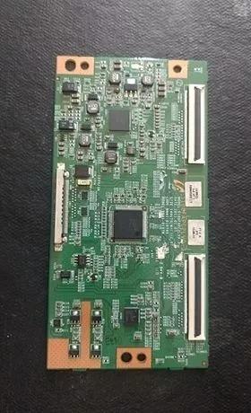 Placa Tcon Samsung Un32d5000pg Bn41- 01678a- Bn41- 01678