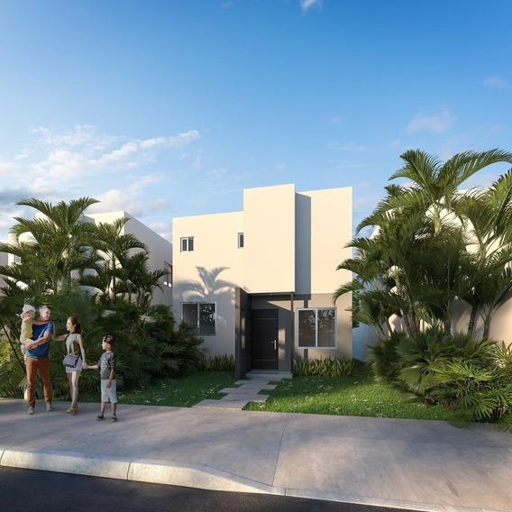 Casa En Venta En Merida 3 Habitaciones Todos Los Servicios Precio Especial