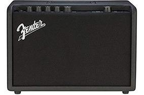 Amplificador De Guitarra Fender Mustang Gt40