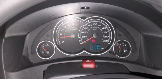 Chevrolet Celta 1.0 Advantage Flex Power 5p 2014
