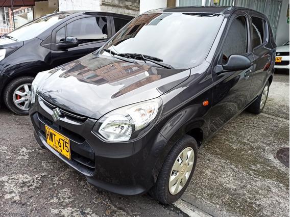 Suzuki Alto Sin Aa