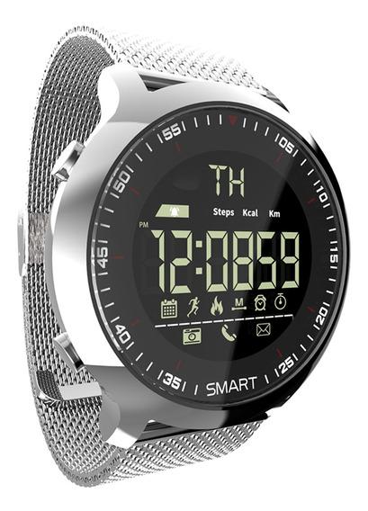 Lokmat Mk18 Inteligente Relógio Inteligente Esporte Lcd