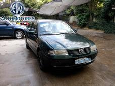 Volkswagen Gol 3 Puertas Verde 100% Financiado