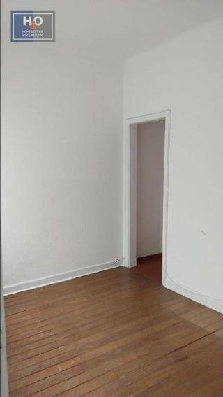 Apto 1 Dormitório À Venda, 52 M² Por R$ 320.000 - Mooca - São Paulo/sp - Ap0275