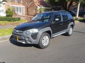 Fiat Palio 2013 1.6