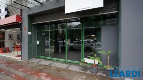 Imagem 1 de 7 de Comercial - Jardim Paulistano - Sp - 547661