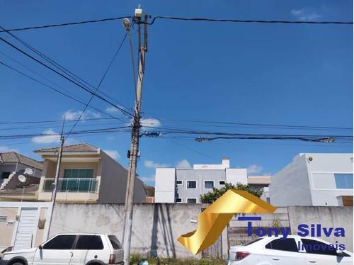 Imagem 1 de 5 de Excelente Terreno No Novo Portinho Em Cabo Frio!!! - 1220