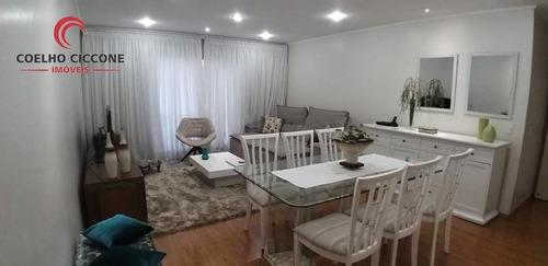 Imagem 1 de 15 de Apartamento Para Venda - V-4246