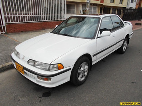 Honda Integra 1.8 At 1800cc 4p