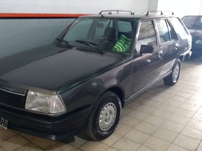 Renault 18 Break Tx