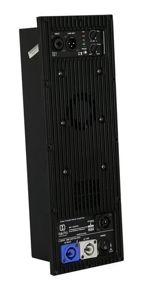 Amplificador Para Caixa Sub 1600w +envio Imediato