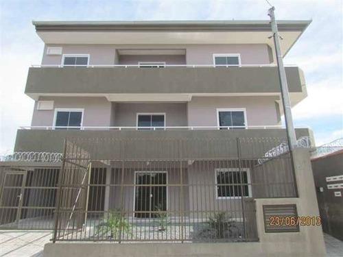 Apartamento Itapoá - 317