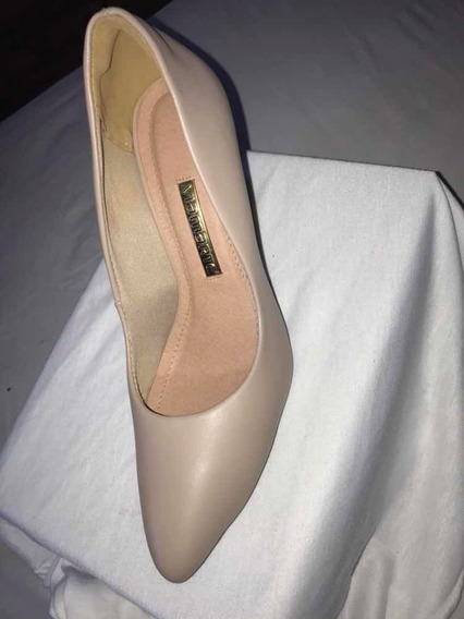 Zapato Vestir Mujer