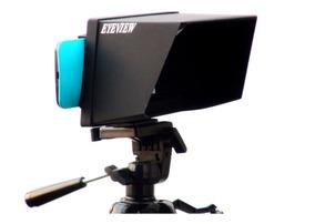 Eyeview Mobile Com Controle Universal E Case Para Youtubes