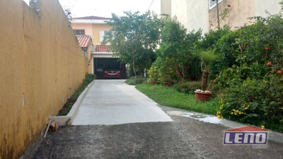 Sobrado Residencial À Venda, Penha De França, São Paulo. - So0311