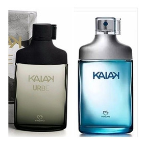 Kaiak Urbe Natura 100 Ml + Kaiak 100 Ml