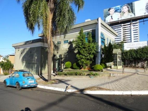 Móveil Comercial Para Alugar Na Avenida Presidente Vargas Em Ribeirao Preto - Via House Imoveis - Ic00023 - 3349680