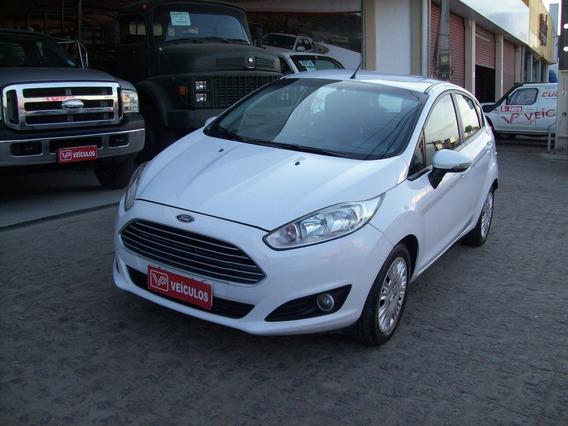 Fiesta Hatch Se 1.5 2014..