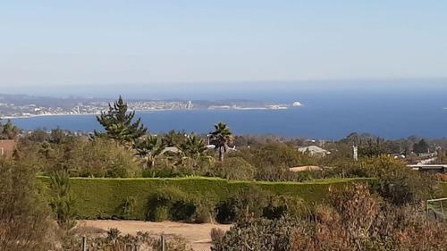 Imagen 1 de 23 de Vende Su Dueño Vista Al Mar-nueva- Full Hormigón -termopanel