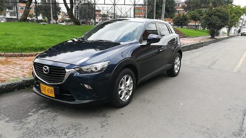 Mazda Cx-3 Touring Mt 2.0l