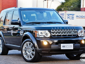 Land Rover Discovery 4 Hse 2013 7 Lugares Diesel