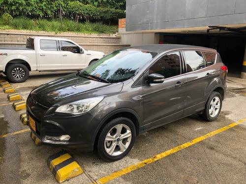 Ford Escape 4x2