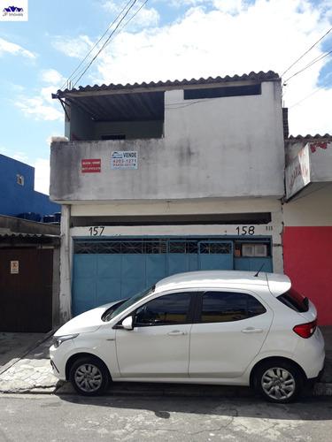 Imagem 1 de 16 de Casa - Ca00174 - 69447958