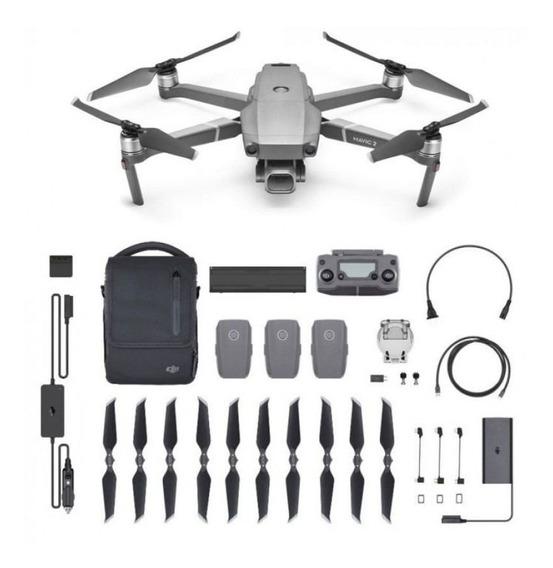 Drone Dji Mavic 2 Pro Combo - Drone Place