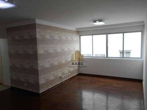 Apartamento Com 3 Dormitórios Para Alugar, 102 M² Por R$ 4.500/mês - Consolação - São Paulo/sp - Ap0965
