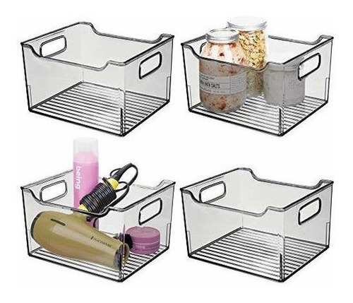 Soporte Organizador Para Baño De Plastico Mdesign