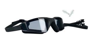 Óculos De Natação Profissional Antiembaçante Mor