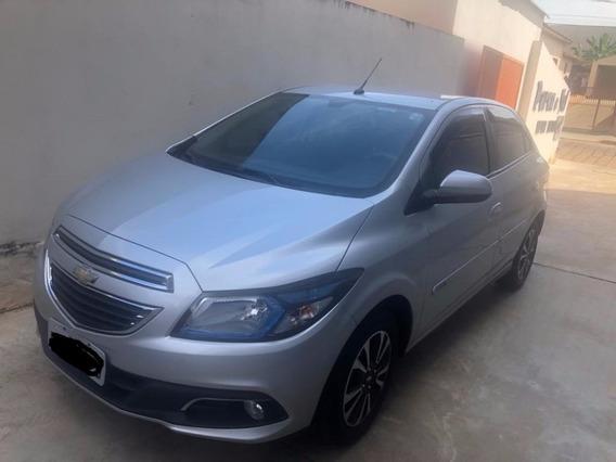 Chevrolet Onix 1.4 Ltz 2015 Flex (único Dono)
