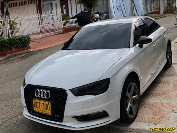 Audi A3 1800 Cc Mt