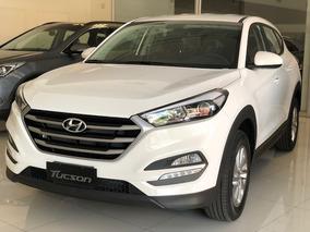 Hyundai Tucson 2wd Automatica Style
