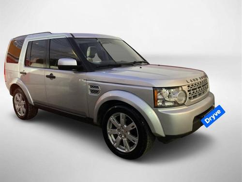 Imagem 1 de 10 de  Land Rover Discovery S 2.7 Tdv6