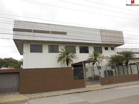 Sorocaba - Salão Comercial - 43115