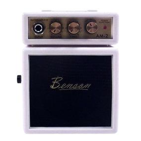 Mini Amplificador Benson M-2w