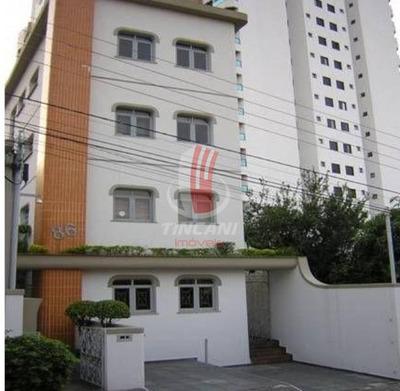 Sala Comercial Em Condomínio Para Locação No Bairro Vila Regente Feijó, 1 Vaga, 12 M - 3177