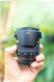 Lente Tamron 17-50 2.8 Para Nikon