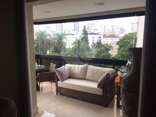 Apartamento-são Paulo-perdizes   Ref.: 345-im210681 - 345-im210681